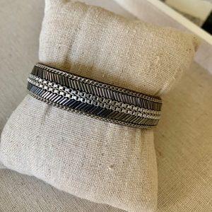 Stella & Dot Carter bracelet